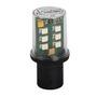 XVBL1B5 BEACON, FLASHING LED, ORANGE, 24