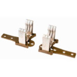 Mersen 9F61BWW459 Fuse, Clip, Renewal Part, Size D Fuse, Medium Voltage,