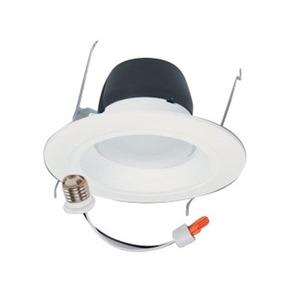 "Halo RL560WH6827 6"" LED Module. 9.4W"