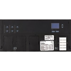 Lutron QSGR-3P 3-Zone Control Unit with Line Voltage Dimming