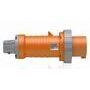 4100P12W 100A 150/250 MALE PLUG