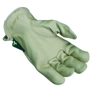 Lift Safety G8S-6S1L Unlined Leather Glove - Size: X-Large