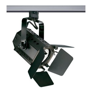 Juno Lighting T295-BL Theatrical Light 50W PAR20/R20