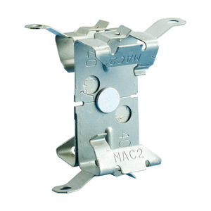 nVent Caddy MAC2T Snap-In Support, 1-4 Runs