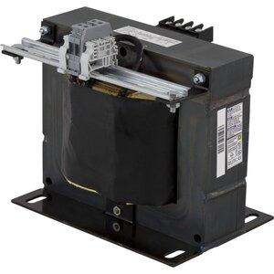 Square D 9070T3000D1 Transformer, Control, 3KVA, 240 x 480 - 120VAC, Open, 1PH
