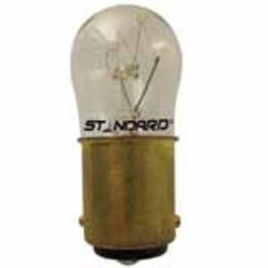 6S6-130VDC MIN S-6 130V 6W BA15D LAMP