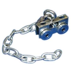 Unistrut P2751-EG Loop Trolley