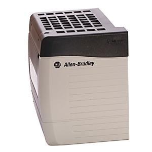 Allen-Bradley 1756-PA72 Power Supply, Standard, 85 - 265VAC, 20A, 25W