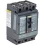 HLL36100 3P, 600V, 100A MCCB,