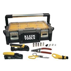 Klein VDV001-833 KLEIN VDV001-833 VDV ProTech™ Data