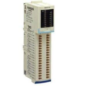 Square D STBDDI3725 24VDC IN 16PT SINK