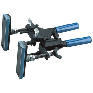 nVent Erico B159M FRAME,CLAMP,MAGNETIC DOUBLE