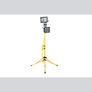 Woodhead SBG2500 QUARTZ LIGHT STAND