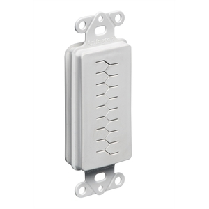 CED130 CABLE ENTRY DEVICE-SLOTTED COVER