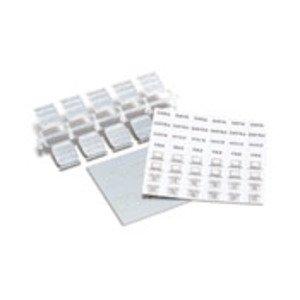 Leviton 51084-XLB Shutter Access Kit Wht