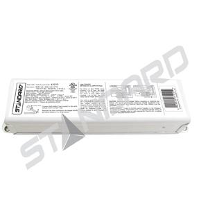61019  ESB/34/432/UV/STD