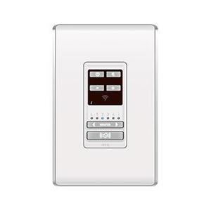 ON-Q AU5009-WH Lyriq Studio Amp Keypad White *** Discontinued ***