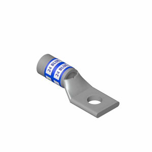 54105 1-HOLE LUG 6STR BLUE