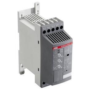 ABB PSR12-600-70 Softstarter, PSR, 11 FLA, 600VAC Motor, 120/240VAC Control