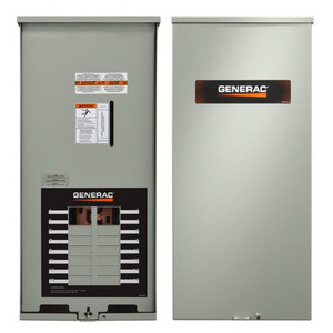 Generac RXG16EZA3 Automatic Transfer Switch