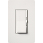 DVCL253PHWHC DIVA 3W 250W LED DIMMER