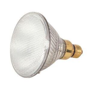 Satco S2257 Halogen Lamp, PAR38, 70W, 120V, FL30