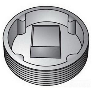 OZ Gedney PLG400C 4 IN CLOSE-UP PLUG
