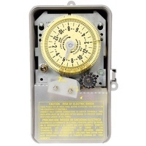 Intermatic R8806M101C Sprinkler/Irrigation Time Switch with 14-Day Skipper