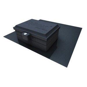 Quick Mount PV QMQB-J1-B-10 Qbox Junction Box