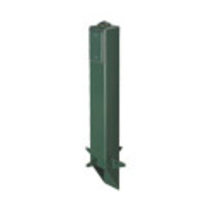 Arlington GP26G Gard'n Post Green 26""