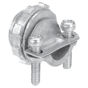 "CI-810 1-1/4"" 2 SCREW CONNECTOR"
