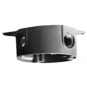 Cooper Crouse-Hinds VXFT10 1/2 VAPORGARD JUNC BOX