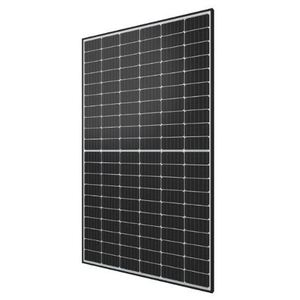 Q CELLS Q.PEAK-DUO-G5-320 Solar Module, Monocrystalline, 320W, 60 Cells, Black Frame
