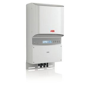 Power-One PVI-3.0-OUTD-S-US 3000 Watt, PV Inverter, Aurora Series