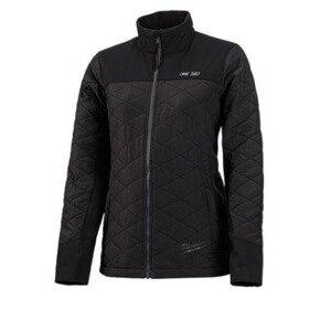 Milwaukee 233B-21XL M12 Black Heated Women's Jackets Kit, XL