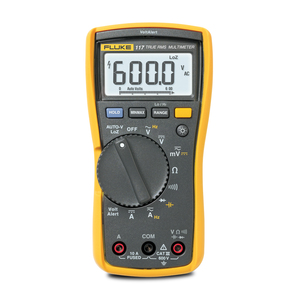 Fluke FLUKE-117 Multimeter