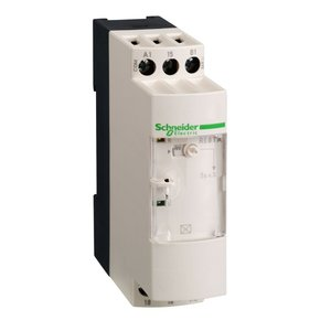 Square D RE8RB11BUTQ TIMER 300V 5AMP RE8 *** Discontinued ***