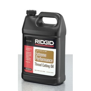 Ridgid Tool 74012 Oil,1 Gal Ext Perf. Threading