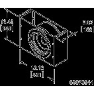 Hoffman WFHDFP Impeller Package, Bulletin A3rhd (weatherflo Hd Enclosures - Weatherflo Hd Enclosures)