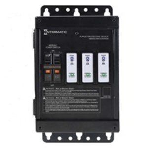 Intermatic IG2280-IM Surge Protective Device with Consumable Modules