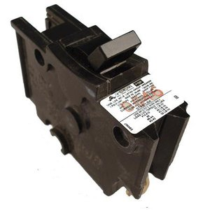 American Circuit Breakers 20 20A, 1P, 120/240V, 10 kAIC Regular Frame CB