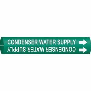 4041-B 4041-B CONDENSER WATER SUP G/WB