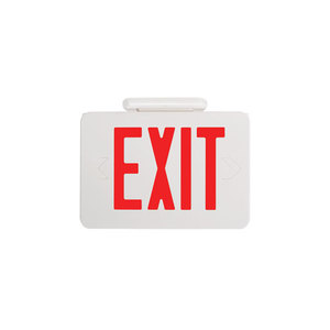 Maxilume ELX-503-R-B LED EXIT SIGN