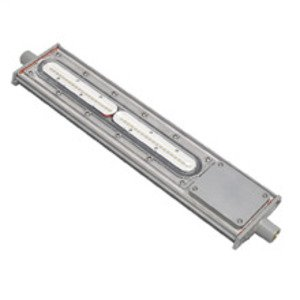 Pauluhn DLL4/UNV1S903 4FT LINEAR LED WIDE POLYCARB