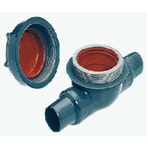 Plasti-Bond PREYS66 2 M/f Sealing Fitting