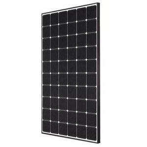 LG Electronics USA LG295S1C-A5 LG Mono X Plus Monocrystalline Module, 60 Cell, 295 Watt