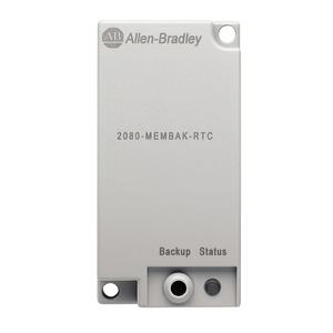 Allen-Bradley 2080-MEMBAK-RTC2 MICRO 800 MEMORY MODULE 4MB RTC PLUG-IN