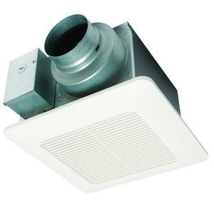 Panasonic FV-0511VQ1 WhisperCeiling DC, Exhaust Fan