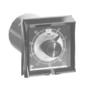 Eagle Signal Controls HQ908A6 Timing Relay, Percentage, 15 Minute, 120VAC Coil