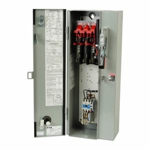 Eaton ECN1621AAA-E3R61/F COMBO NON-FUSED NEMA 1 FVNR SZ 2 120VAC COIL